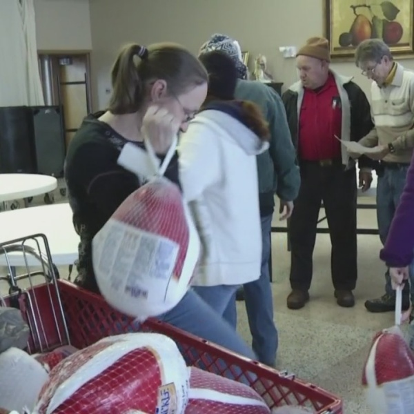 Good Samaritan Ministries seeks donations for the holiday season