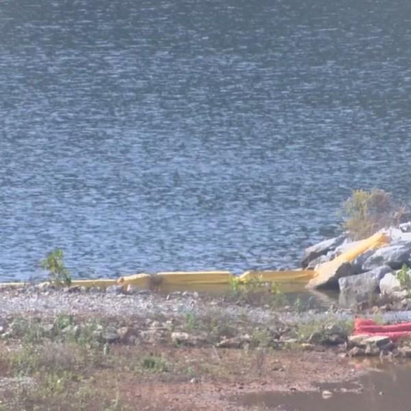 Efforts to repair Boone Dam on schedule