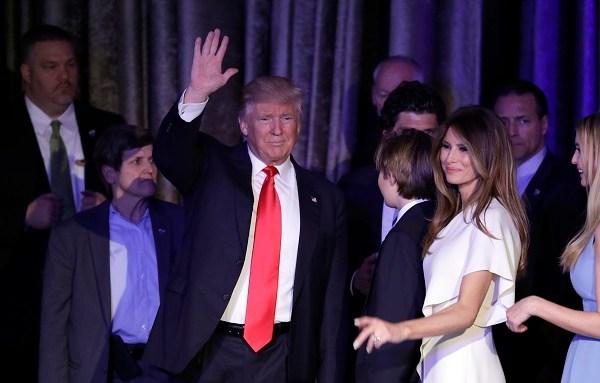 2016 Election Trump_235159