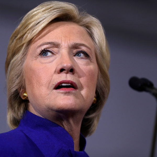 Hillary Clinton_219355
