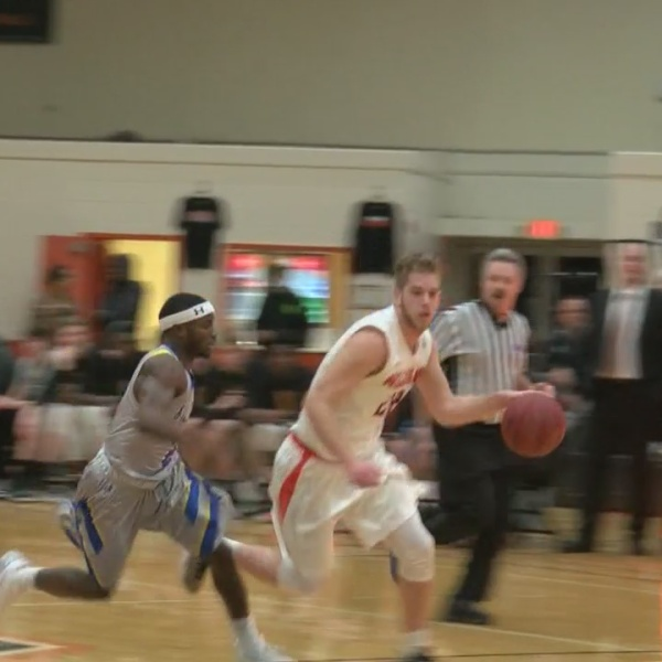 Milligan College men��s basketball drops fourth straight