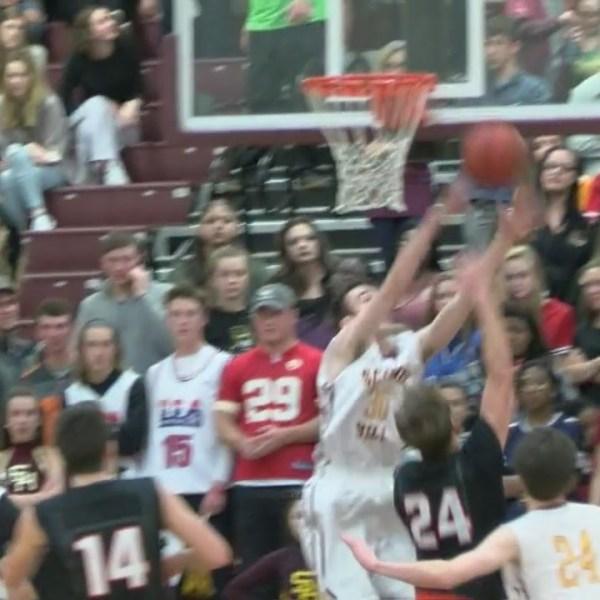 Topper boys get revenge against Cyclones; high school basketball highlights