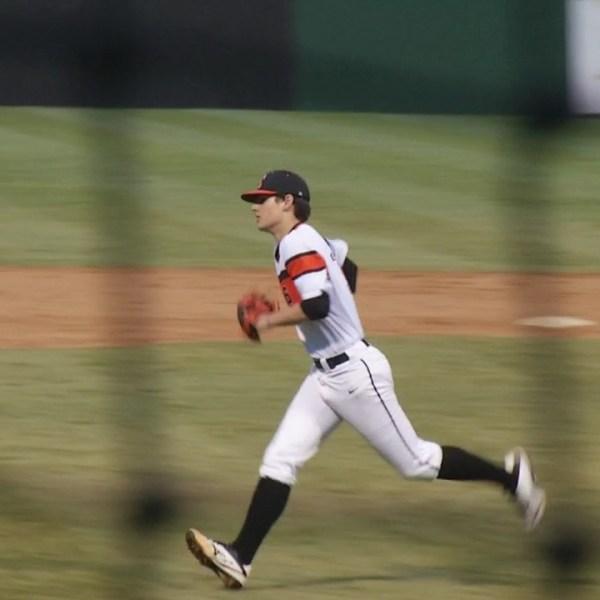 High School baseball/softball Monday