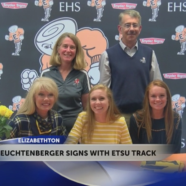 Cyclones Feuchtenberger signs with ETSU track and cross country