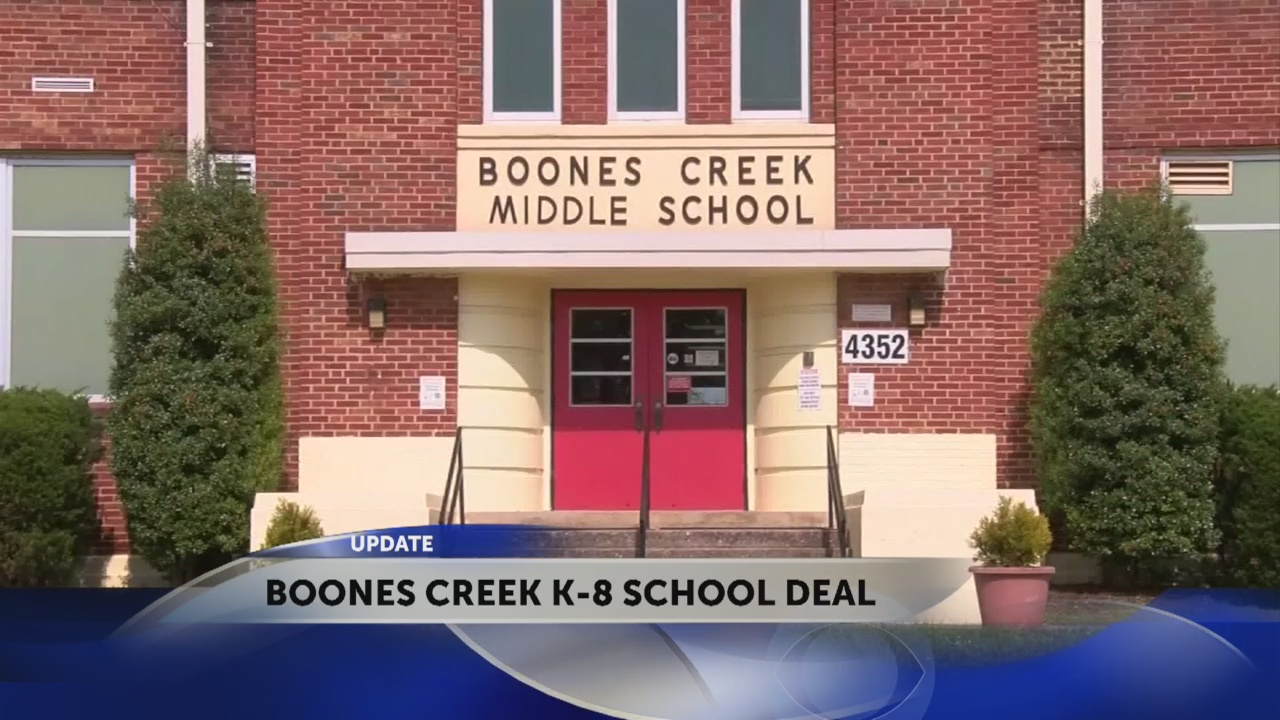 Washington County, TN schools nears deal for new K-8 school