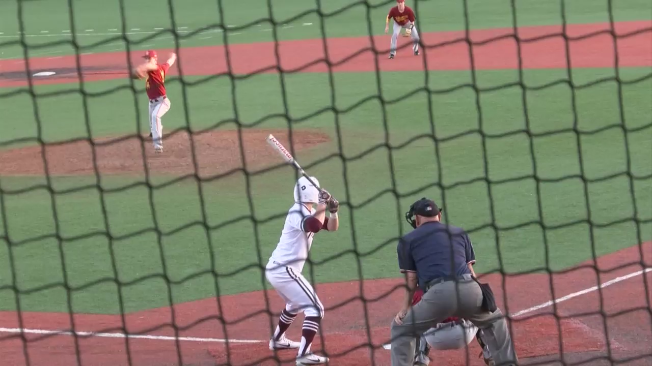 Dobyns-Bennett Indians topple Science Hill 11-4 on the baseball diamond