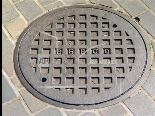 AP9310120531 - Sewer Lid_326834