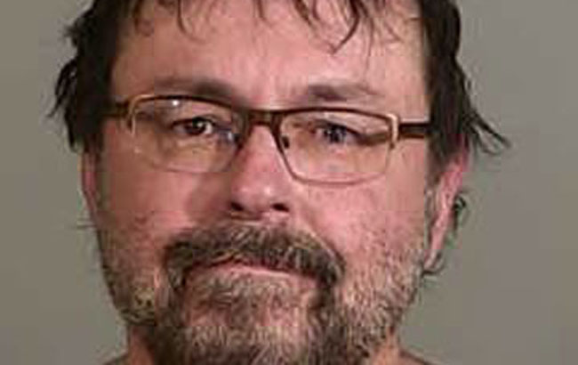 Tad Cummins indicted on 2 charges by federal grand jury