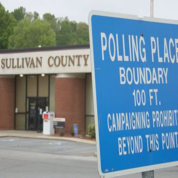 EARLY VOTING - Sullivan County Election Commission_326998