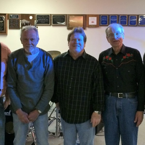 thumbnail_Southern Countrymen Band_340271