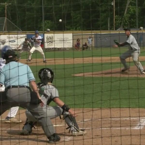 Southwest Virginia regional Baseball and Softball highlights and scores