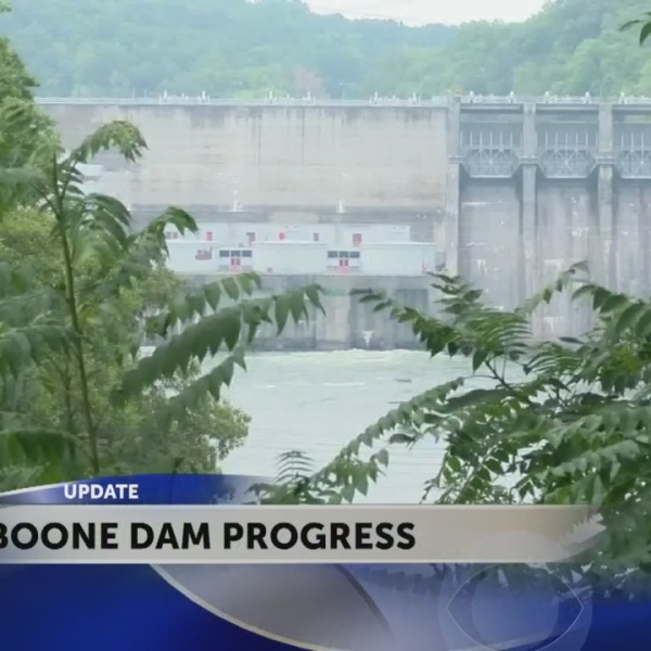 Q&A: TVA responds to Boone Dam rumors, concerns: ��It��s fixable.��
