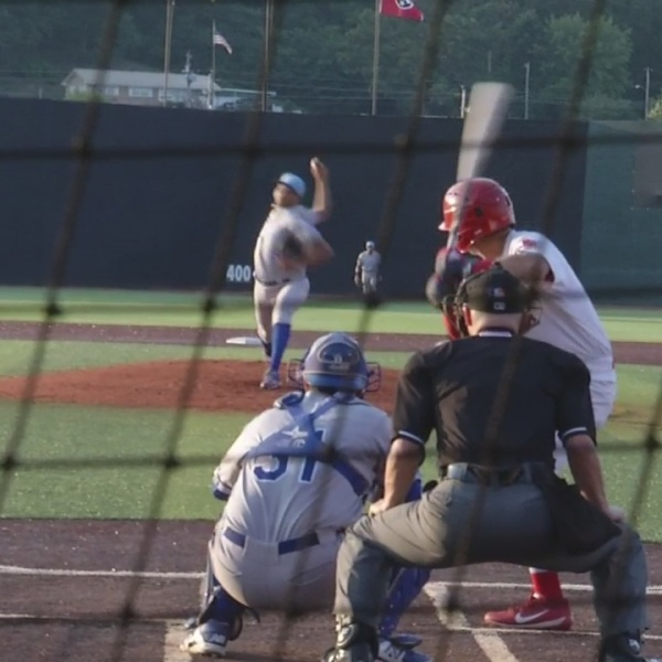 JC Cards get past Burlington, while Danville outlast K-Mets in 10 innings