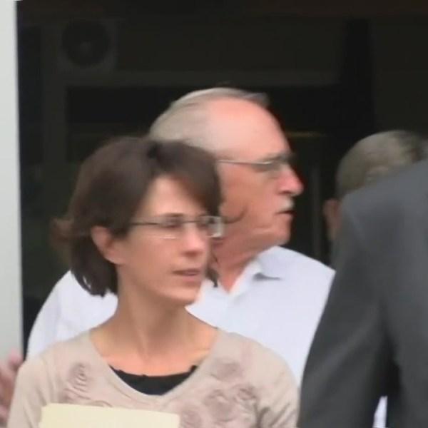 Prosecutors want Judge Pomrenke to prove he shouldn't be held in contempt