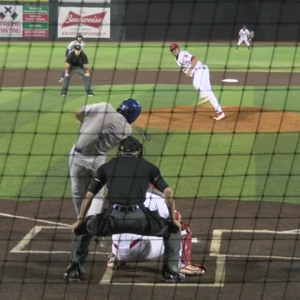 JC Cardinals squander late inning lead to Bluefield Blue Jays