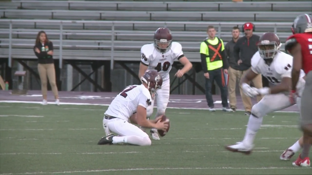 Concord hands UVA-Wise it's first loss of the season 7-0