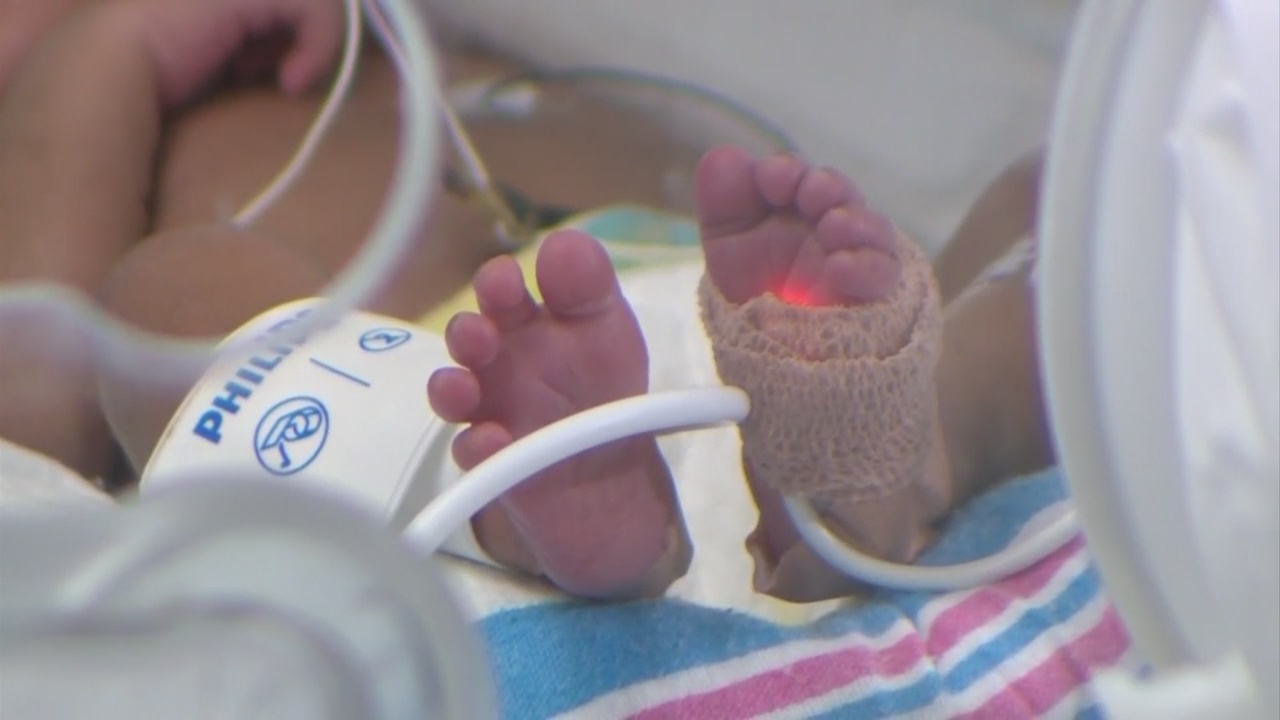 TN lawmakers seeking ways to reduce the number of babies born dependent on drugs