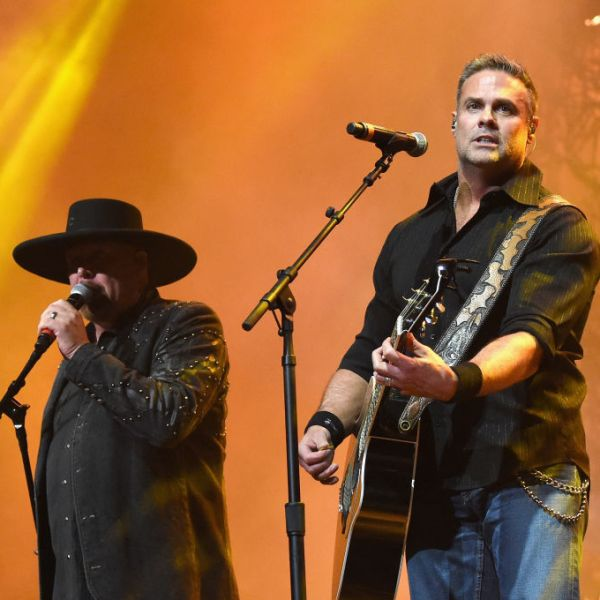 1 Night. 1 Place. 1 Time_ A Heroes & Friends Tribute to Randy Travis Troy Gentry_402323