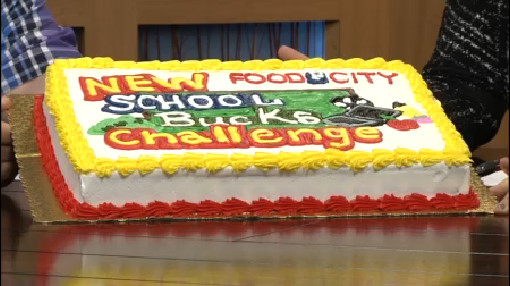 Excellent Food City School Bucks Challenge Funny Birthday Cards Online Drosicarndamsfinfo