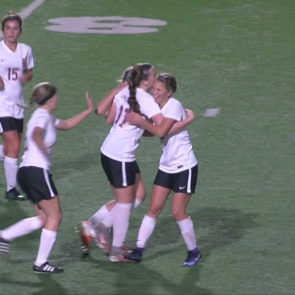 Science Hill, Greeneville and Chuckey-Doak advance to Regional finals