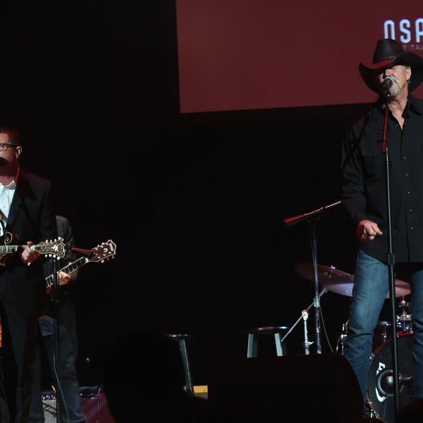 Nashville Songwriters 50th Anniversary - Concert_418401
