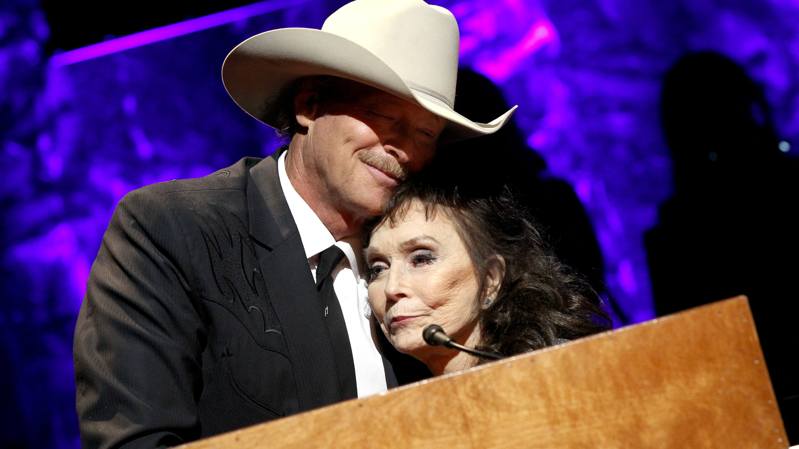Country Music Hall Of Fame And Museum Hosts Medallion Ceremony To Celebrate 2017 Hall Of Fame Inductees Alan Jackson, Jerry Reed And Don Schlit_424474