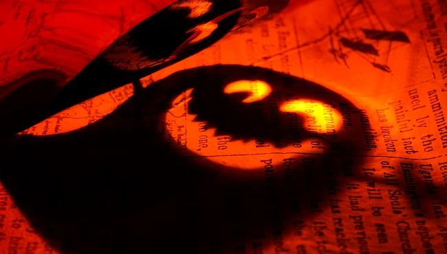 (HMM) Happy Halloween Little Ghost_425916