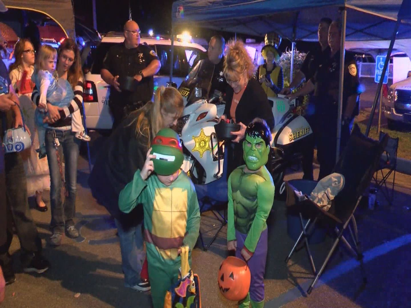 SCSO Trunk or Treat_420216