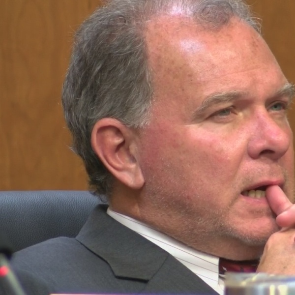Johnson City commissioners question city manager's delayed response