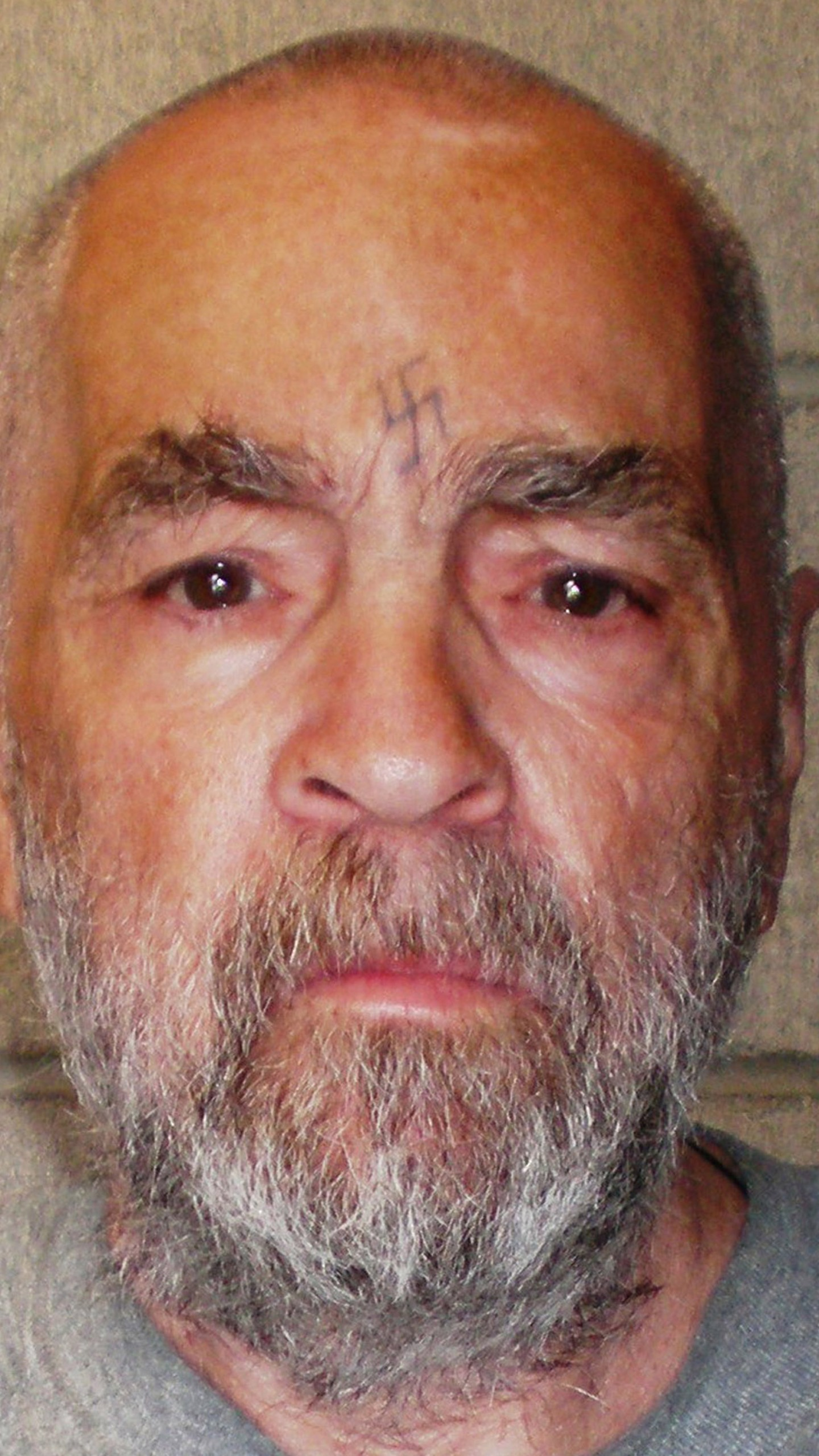 Updated Charles Manson Photo Released_437759
