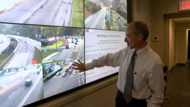 EYE ON CRIME: Johnson City detectives give an insider's look