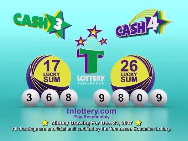 CASH3 CASH4 MIDDAY 12-21-17_455757