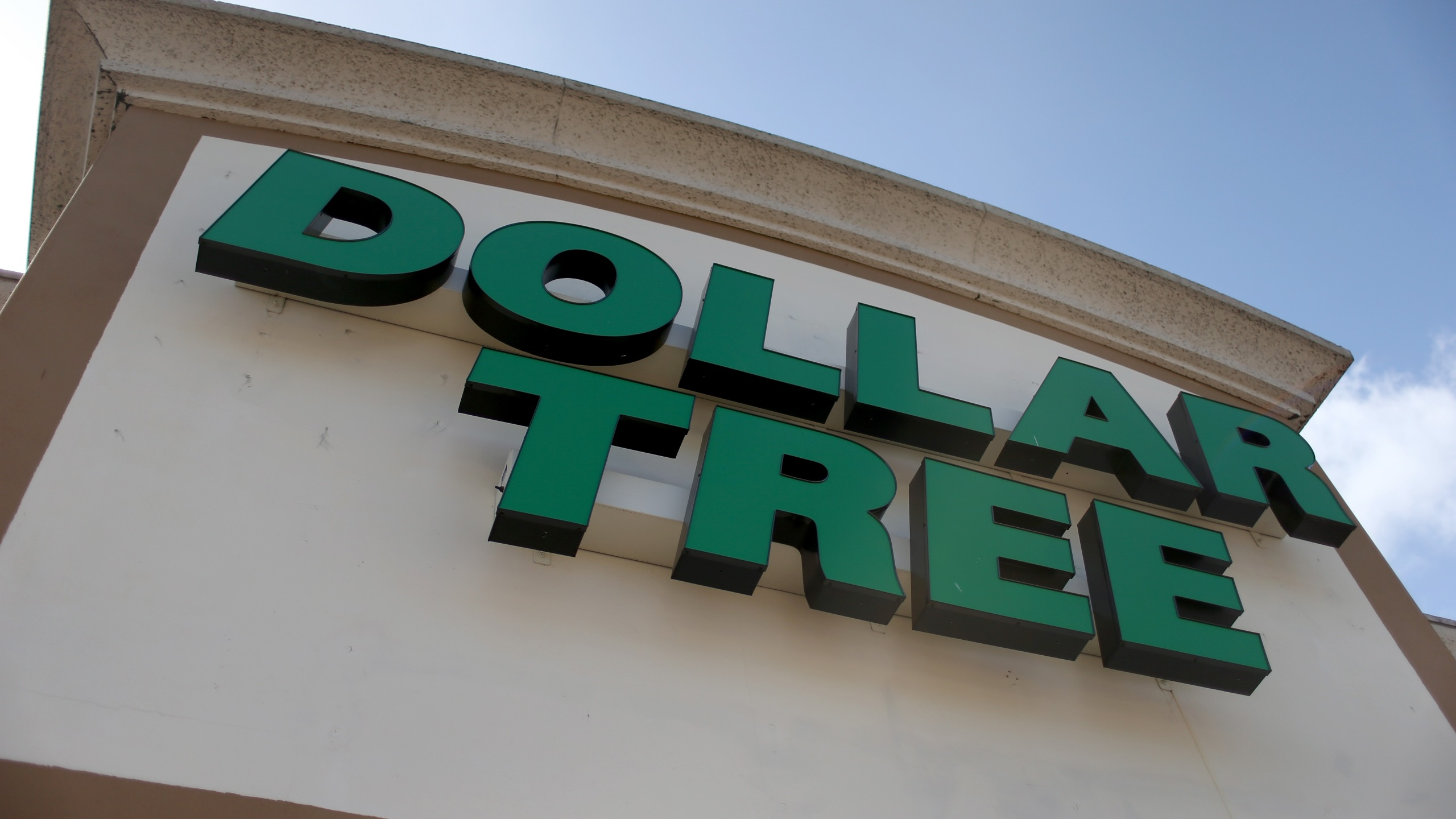 Dollar Tree To Acquire Family Dollar Stores For $8.5 Billion_450386