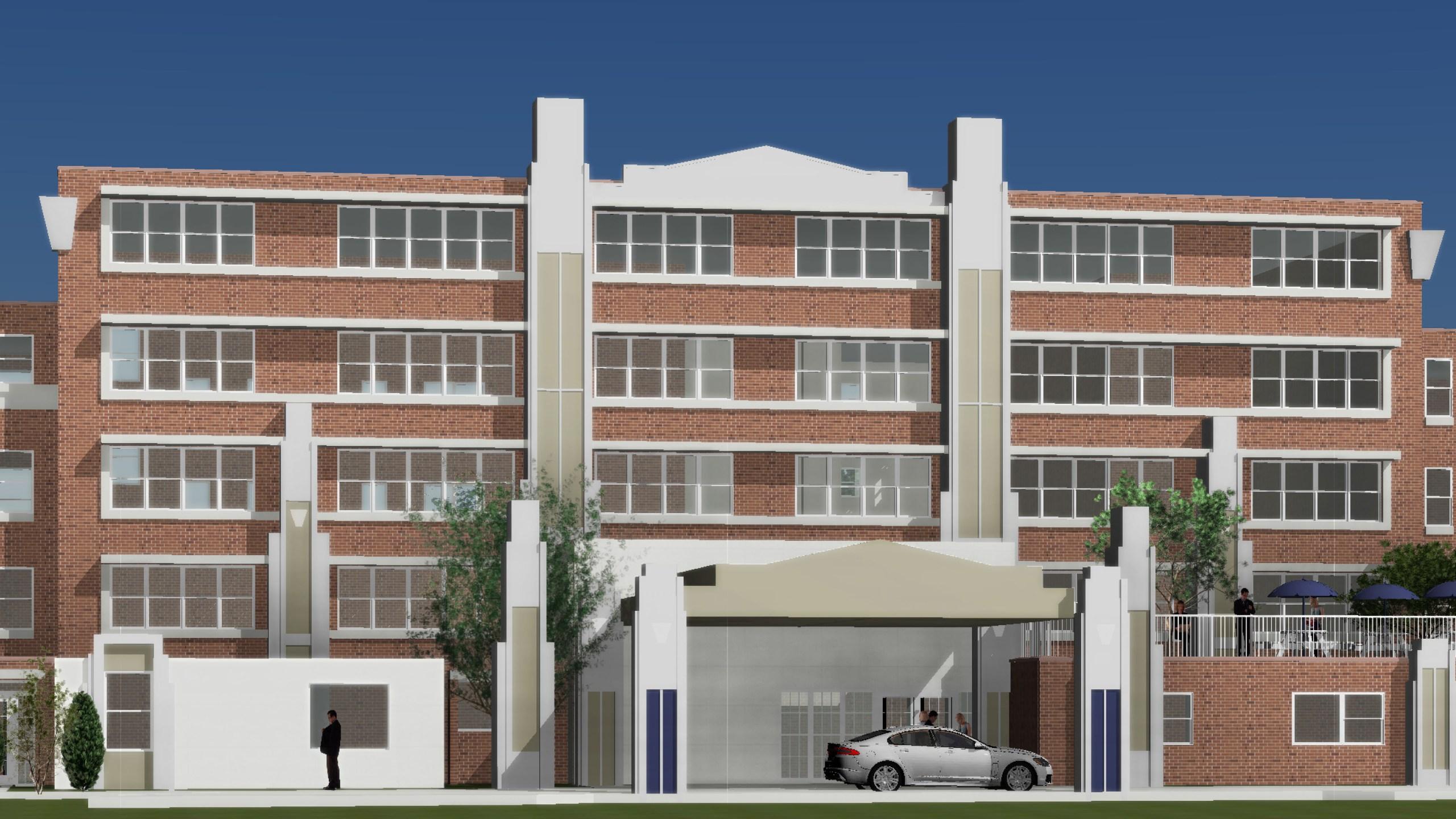 269226-1734 The Lexington Senior Apartments 083 - 3D View - FRONT PERSPECTIVE (2) (1)-68d7fc-original-1515435198_463933