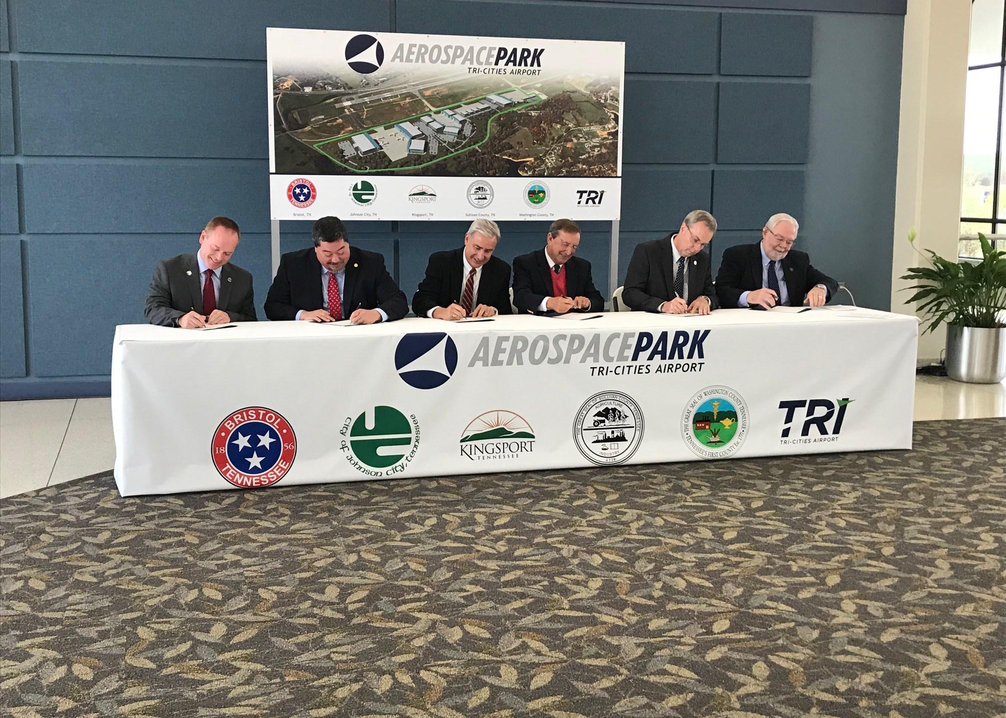 Aerospace Park_433179