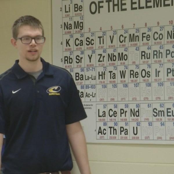 TylerChambers: Educator of the Week
