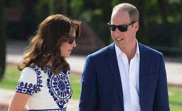 Prince William, Duchess of Cambridge_146422