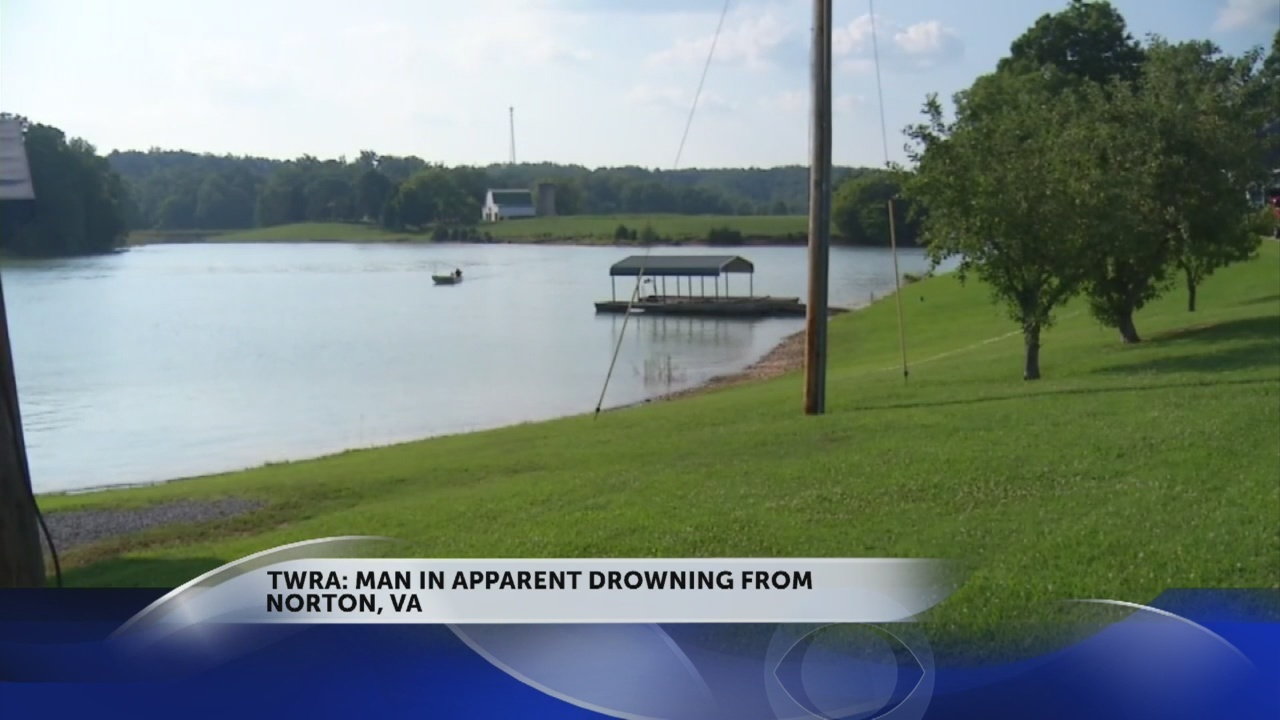TWRA: Man who drowned in Douglas Lake from Norton, Va.