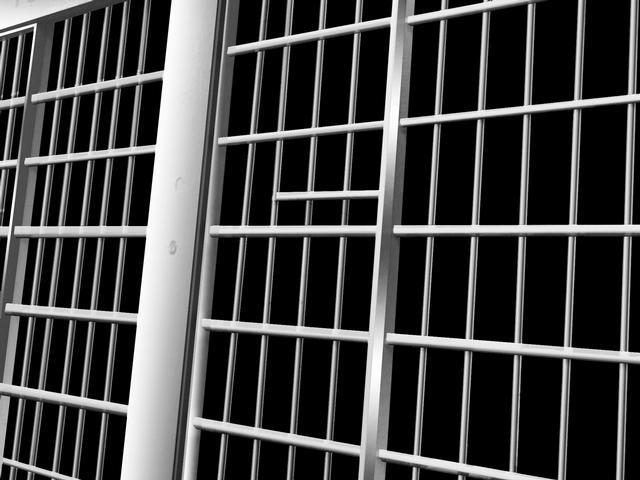 jail bars_15449