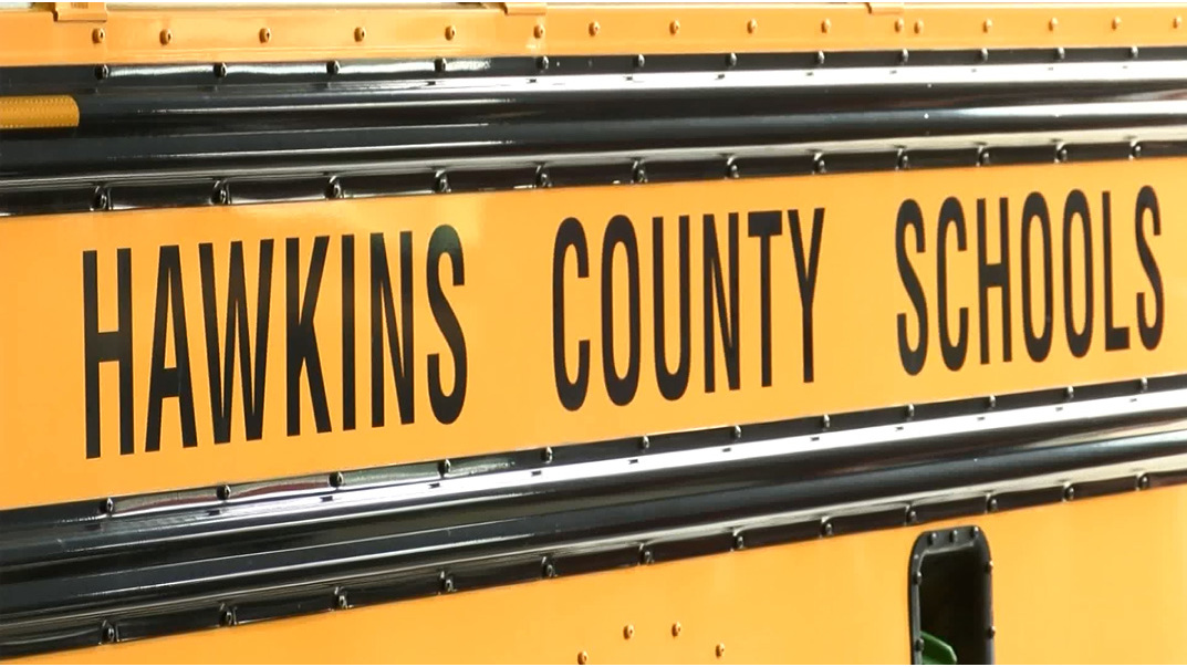 Jury awards $96K to former Hawkins County bus driver for gender discrimination