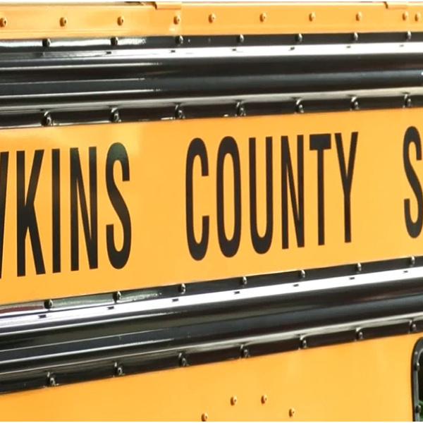 Jury awards $96K to former Hawkins County bus driver for gender discrimination