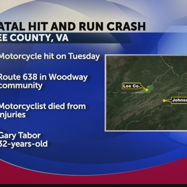 VSP searching for driver of deadly hit and run
