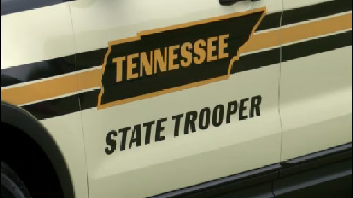 Tennessee Highway Patrol THP_175472