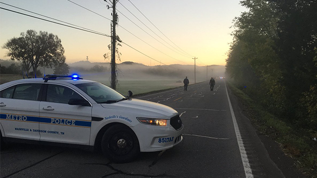 Tennessee man fatally shot while chasing car break-in suspects