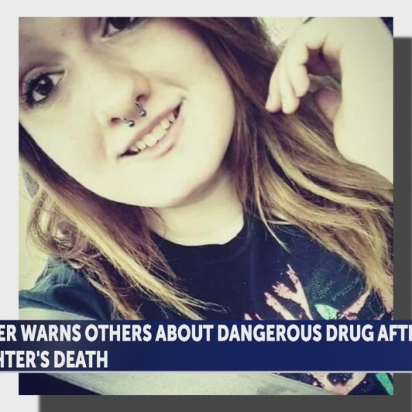 Kingsport mother mourns teenager daughter's death after taking K-2