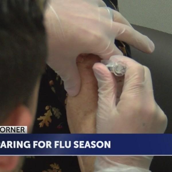Local pharmacies, clinics urge flu shots after last year's record season