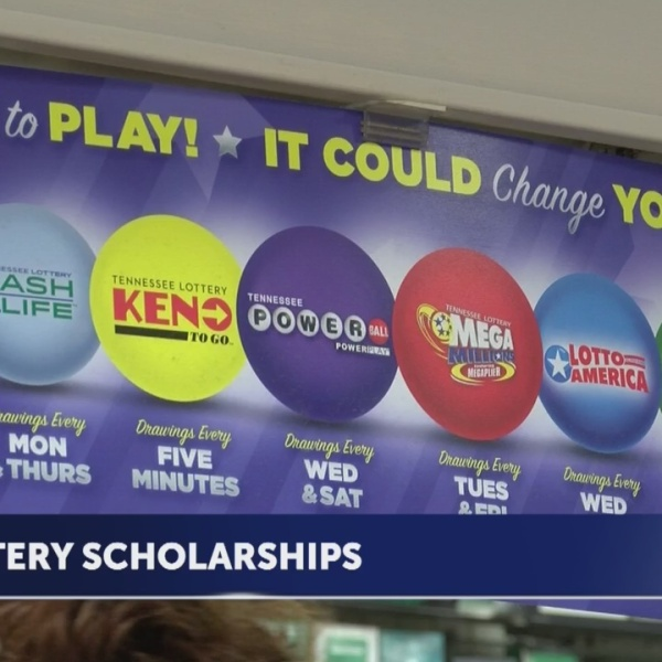 Lottery money to benefit multiple states, some students want the lottery to provide more scholarship money
