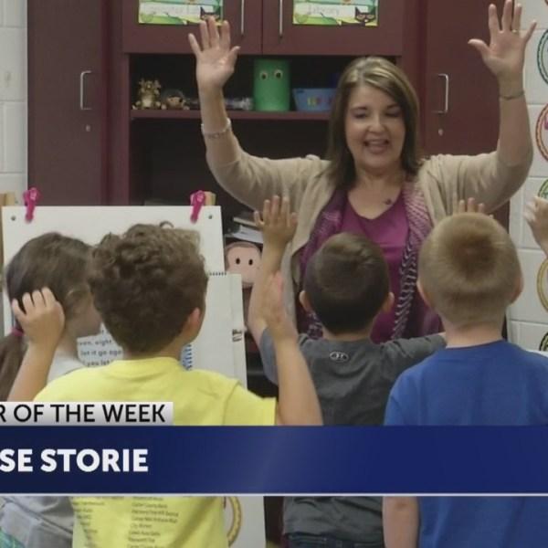 Educator of the Week: Denise Storie