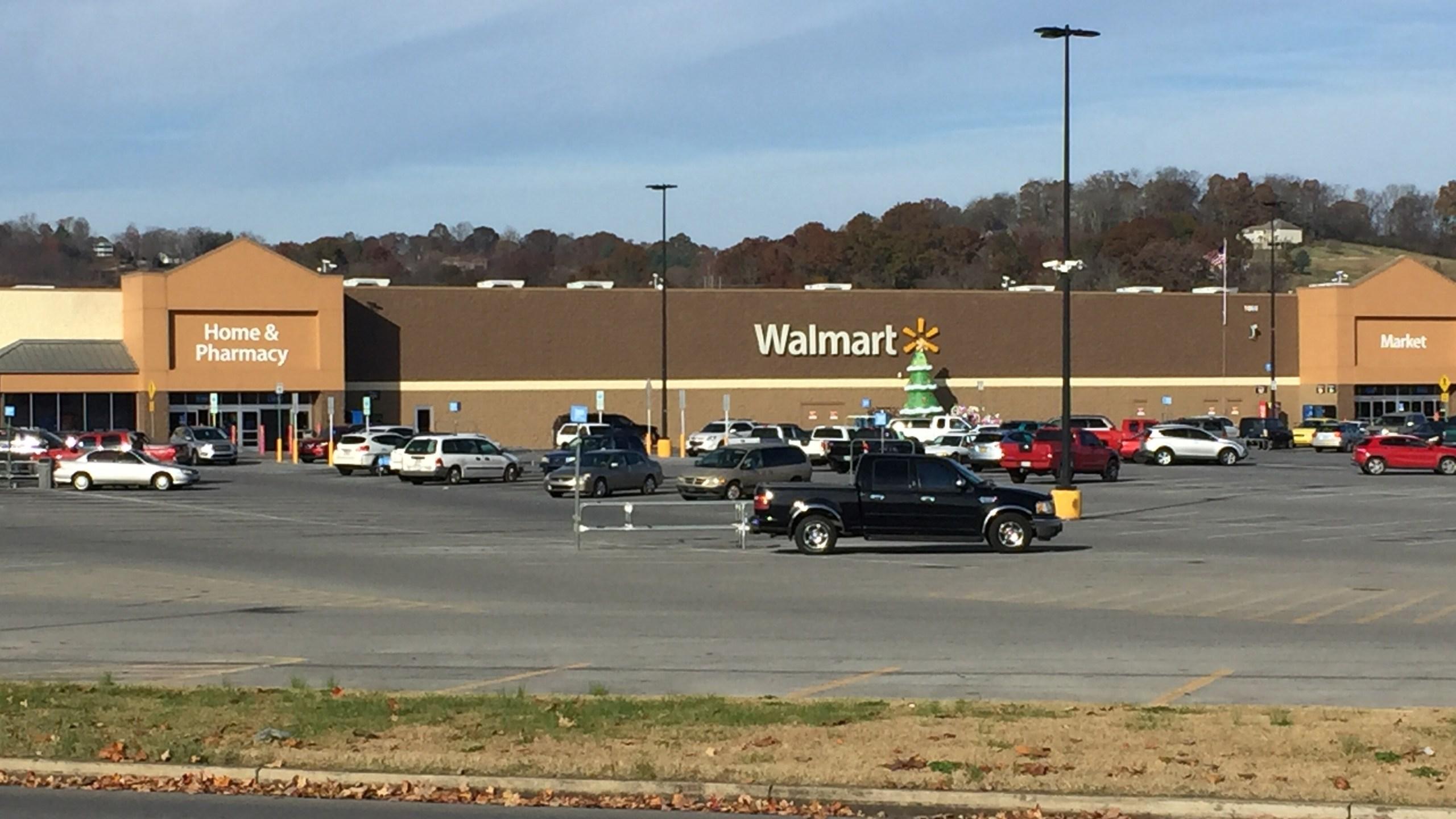 Elizabethton Police investigating morning shooting in