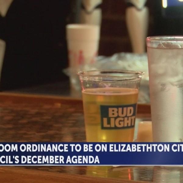 Elizabethton City Councilexpects vote on pub ordinance next month